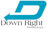 Down Right Productions